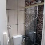 Banheiro La Villa em Jaú